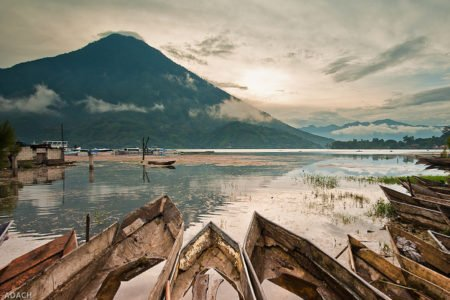 A Deeper Look Into the History of Ancient Maya Tradition in Santiago, Lake Atitlán